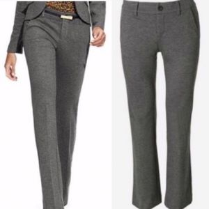 Cabi Stretch Knit Career Pants Style# 575L. Sz 12